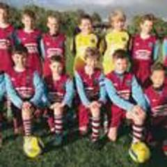 Greenisland Boys set for Real Madrid glamour match
