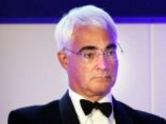 Senior Conservatives warn they could lose independence referendum in Scotland because campaign chief Alistair Darling is 'useless' and 'comatose'