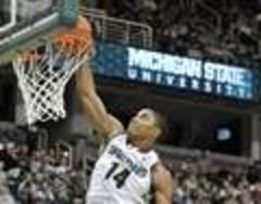 Michigan State is wary of North Carolina